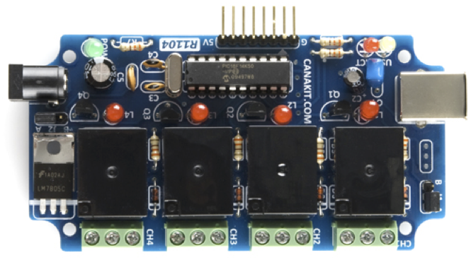 Rack-Mount Sensor Fusion Controller Assembly | Android Open Source