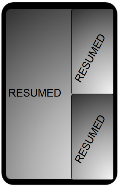 Multi-Resume | Android Open Source Project