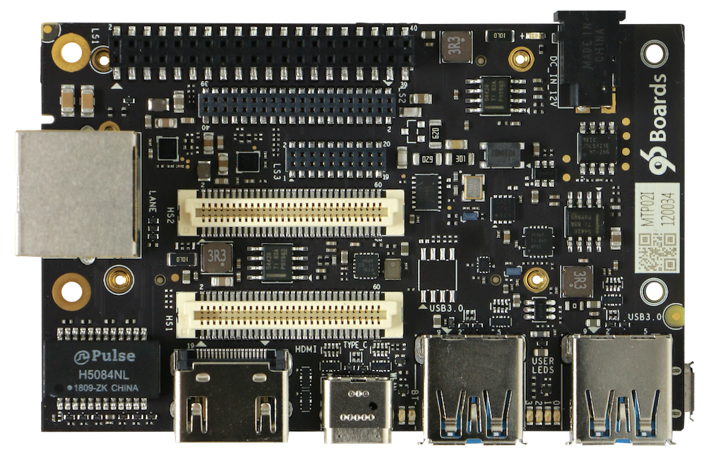 Dragonboard image